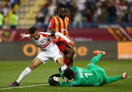 مشاهدة مباراة الزمالك والترجي بث مباشر اليوم 06-03-2020 في دوري أبطال إفريقيا
