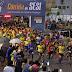 28º Corrida do Trabalhador leva mais de 5 mil pessoas ao Portal da Amazônia