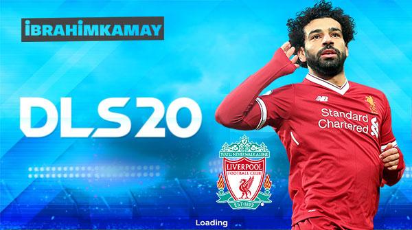 Liverpool - Dream League Soccer 2020 Kits & Logo