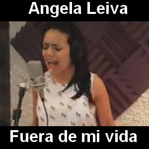 Angela Leiva - Fuera de mi vida