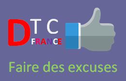 Permintaan Maaf Dalam Bahasa Perancis