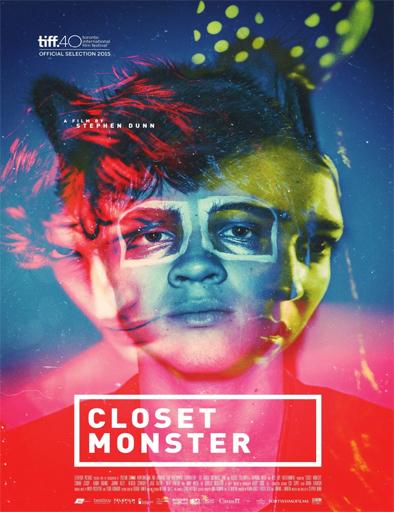 Ver Closet Monster (2015) Online