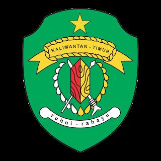Logo Provinsi Kalimantan Timur agus91