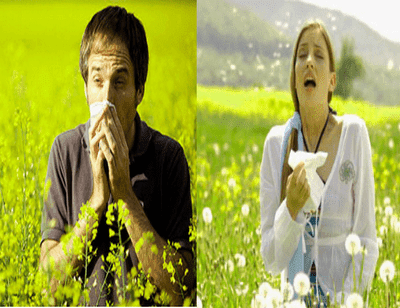 Allergy Symptoms and Natural Ways of Treatment