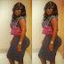 Daniella Okeke Shows Off Her Big Yansh In New Photo