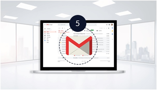 Top 5 Ways To Make Sure Is Gmail Secure For Business