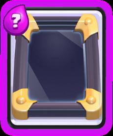Carta Espelho de Clash Royale - Cards Wiki
