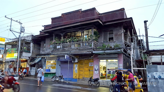 old house philippines