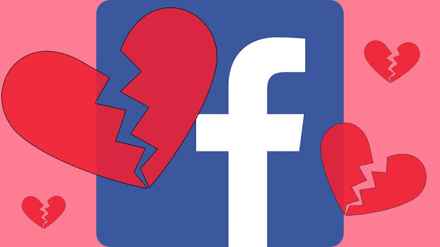 Facebook Intentionally Causing Breakups