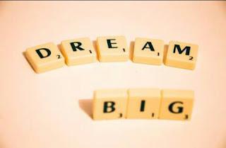 Tiga (3) Kunci Pokok Untuk Mewujudkan Impianmu