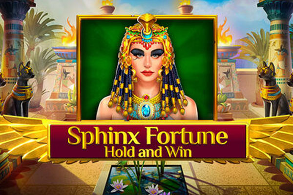Sphinx Fortune Slot