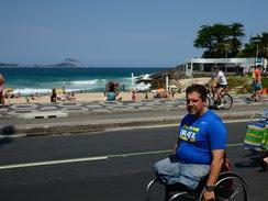 BB desembolsa R$ 538,7 milhões em crédito para pessoas com deficiência.