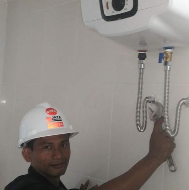 Jasa Pasang Service Water Heater di Sragen wa 0813 1947 7644 , Tlp 081911517271