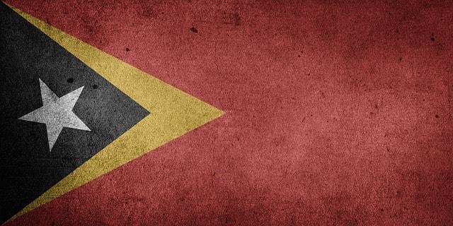 Dua: Timor Leste berbatasan langsung dengan Indonesia