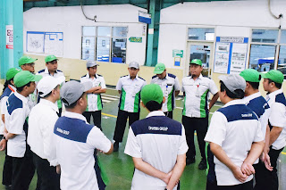 Informasi Loker Terbaru Cikarang D3 Staff IT PT. Dharma Polimetal (DP) Delta Silicon