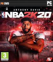 NBA 2K20 Torrent – PC GAME Download