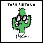 Tash Sultana Mystik Lyrics