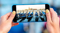 Trasformare lo smartphone in fotocamera vera e professionale