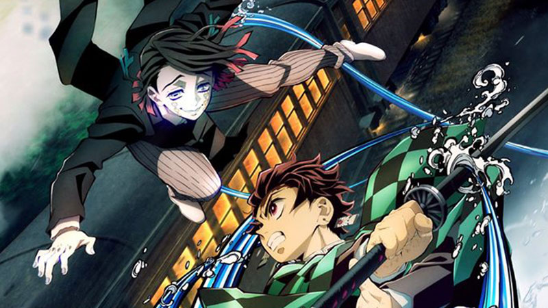 Alasan KNY Adalah Anime Terepik