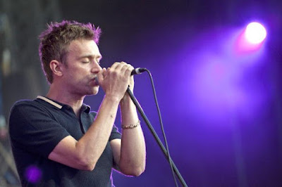 Damon Albarn New Tour Date for 2018, Damon Albarn new song for 2018, damon albarn tigery, damon albarn jupiter and the moon