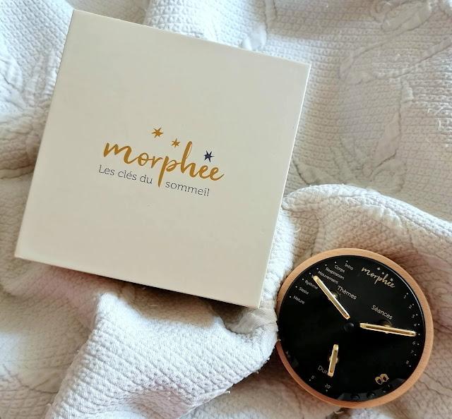MORPHEE, la box qui a révolutionné mon sommeil!