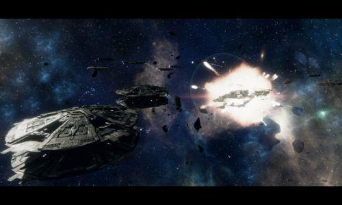 Battlestar Galactica Deadlock Armistice Chronos Game Setup Download