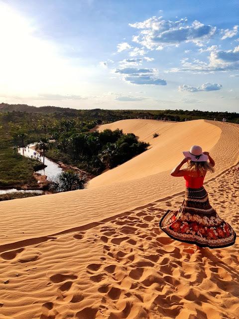 Blog Apaixonados por Viagens - 8 destinos de Ecoturismo no Brasil