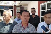 Terkait Reklamasi Pantai Kupa Mallusetasi, Mantan Kapolres Barru Tidak Terlibat