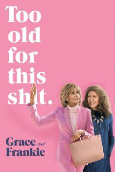 Grace and Frankie 5ª Temporada Torrent - WEB-DL 720p Dual Áudio