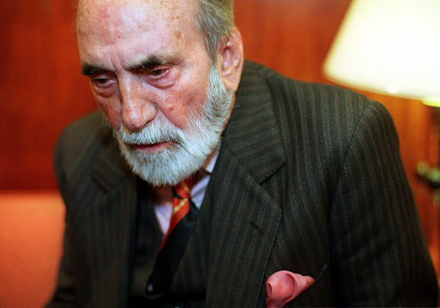 Antonio Ferrandis Monrabal.