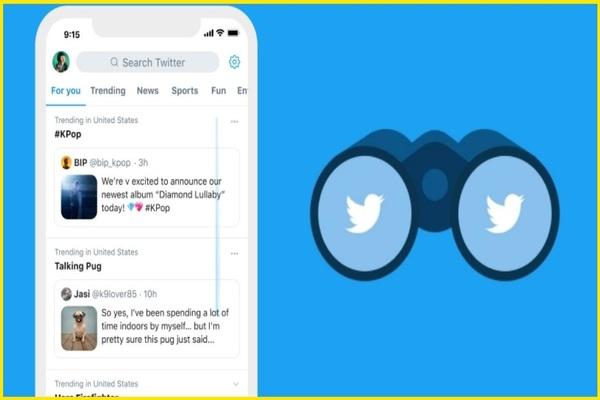 طريقة حصرية لتشغيل تطبيق TweetDeck الشهير فقط على هاتفك الذكي و هذا ما سيفيدك به على منصة تويتر