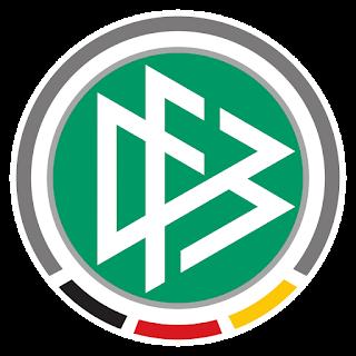 Logo Federación Alemana de Fútbol
