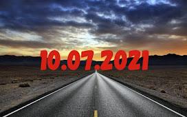 Нумерология и энергетика дня: что сулит удачу 10 июля 2021 года