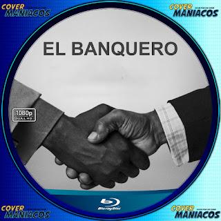 GALLETA EL BANQUERO-THE BANKER 2019[COVER BLU-RAY]