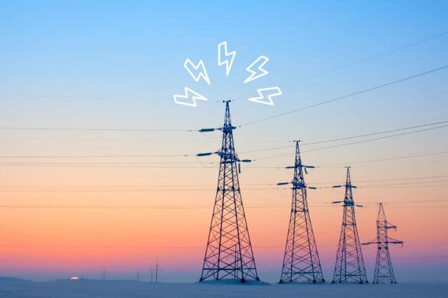 Rahasia hemat listrik
