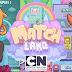 ARMA EL MEJOR EQUIPO CON CARTOON NETWORK - ((Cartoon Network Match Land)) GRATIS (ULTIMA VERSION FULL PREMIUM PARA ANDROID)