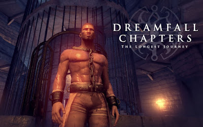 Dreamfall Chapters Key Generator (Free CD Key)