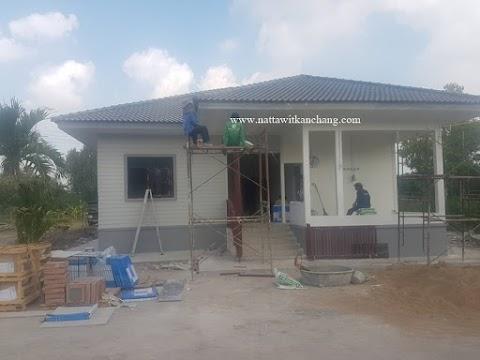 Service | บ้านพักอาศัย ลพบุรี