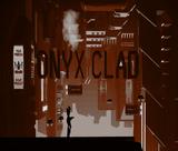 onyx-clad