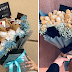 This Online Shop Sells Chicken Nuggets Bouquet Perfect To Your Food Buddy This Valentine's Day