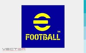 eFootball Logo (.SVG)
