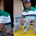 52-Year-Old Filipino Driver Uses Aluminum Wires to Create Outstanding Works of Art