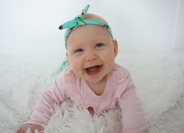 diy trikoopanta vauvalle