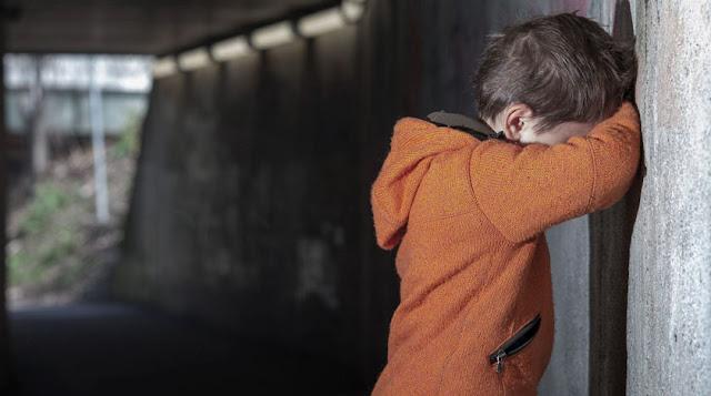 Семь воспитанников детдома в Челябинске рассказали о борделе для педофилов!
