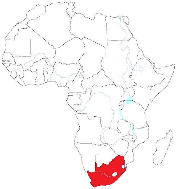 Tudo Lista: Países Mais Ricos da África