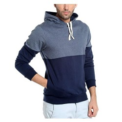 (Loot Deal) Fort Collins Men's Sweatshirts From Just Rs.299 (70% Off)