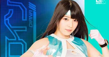 JAV Eng-Sub Ai Uehara Superheroine GHPM-30   Watch Free Jav Stream Online HD