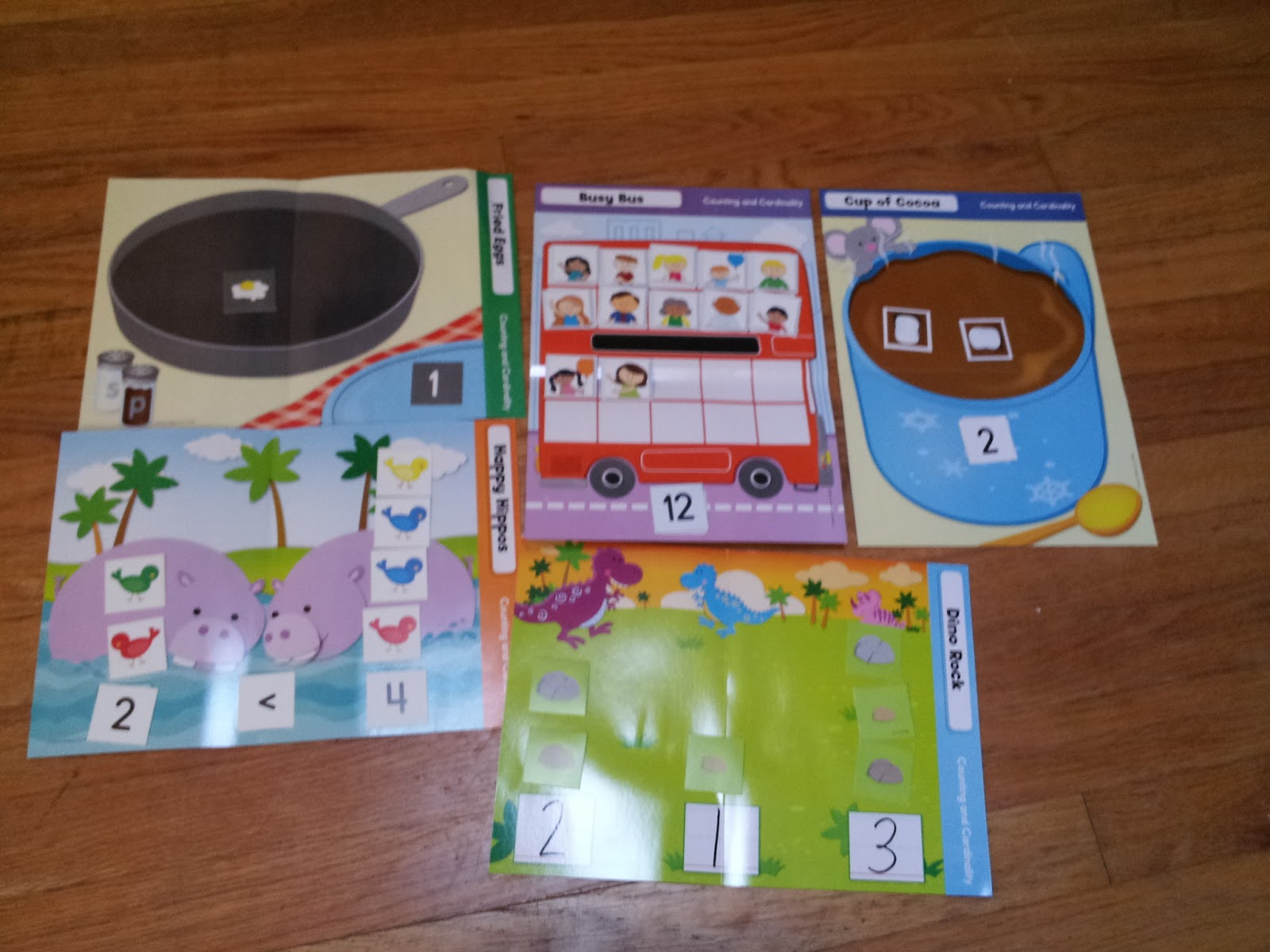 Mrs I S Class Carson Dellosa Thinking Mats Review And