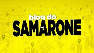 Blog do Samarone