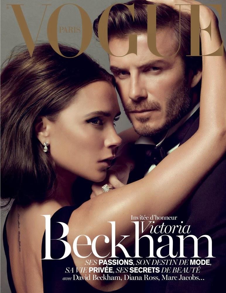 Beckham Family Business